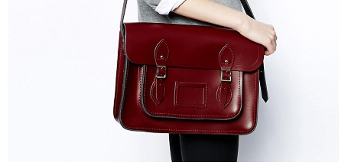 The Cambridge Satchel Company Image